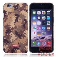 apple iphone dubai - Vodex cases Dubai camouflage desert apple water paste mobile phone protection shell luminous D iPhone7 p p