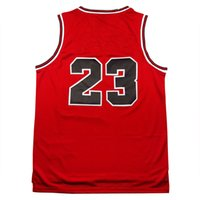 Wholesale Michael high quality jerseys Jeffrey men jersey Jorda T Shirt