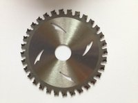 Wholesale of PC mm tct saw blade wood cutting blades cutting disc decoration quality grade DIY home using