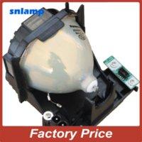 Wholesale Original Projector lamp ET LAD60 ET LAD60W nbsp for PT D5000 PT D6000 PT D6710 PT DW6300 PT DZ6700 PT DZ6710E PT DZ6700E