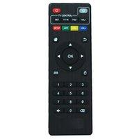 Wholesale Black Replacement Remote Control Controller For Andriod T95N MXQ MXQ PRO M8 T95M TV Box Smart Set Top KODI IPTV Media Player