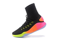 basketball office - 2017 new and hot selling mens dress shoes sports shoes for men with original box basketball shoes drop shipping size