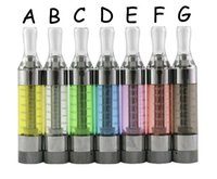 Wholesale Kanger T3S Clearomizer Upgrade of T3 Atomizer ml Kanger T3s Bottom CKanger T3s Bottom Coil Clearomizer E Cigarette Vaporizer for ego evod