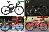 Wholesale Movistar Carbon complete bicycle With group set BB86 Can yon carbon frames and mm carbon bike wheels