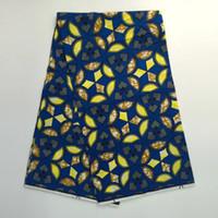 achat en gros de vert africain cire print-Tissu d'impression africain Tissu africain en cire d'ankara en tissu africain pour la robe