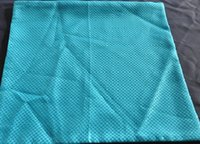 Wholesale 100 polyester jaquard cushion X40CM cushion waffer cushion