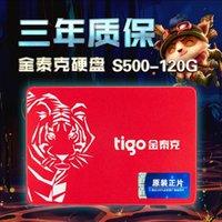 Wholesale Tigo Jintai S500 G solid state hard disk SATA3 SSD post
