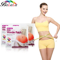 Wholesale new slimming products to lose weight and burn fat mymi slimming patches weight loss slim patch stickers body wraps slimming creams