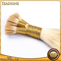 big nail extensions - Super quality u tip hair price golden supplier a quality nail hair extensions own big factory
