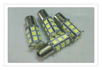 Wholesale HOT High Quality T10 T15 T20 led light bulb smd Brake Tail Turn Signal Light Bulb Lamp V