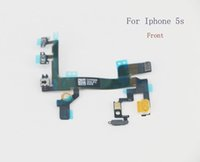 best ribbon cable - For Iphone s New Best Quality Power on off Volume Switch Connector Flex Cable Ribbon