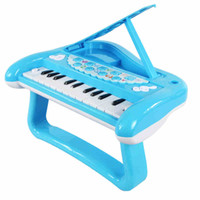 Wholesale Children s simulation of multi function electronic organ baby early childhood educational toys mini piano music years old