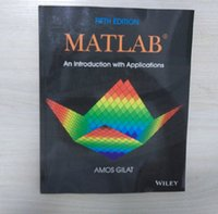 Wholesale MATLAB An Introduction with Applications th Edition