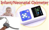 baby monitor alarm - Neonatal Newborn pediatric Infant Pulse Oximeter with baby Spo2 Monitor pulse oximeter alarm saturometro Oximetro de Pulso