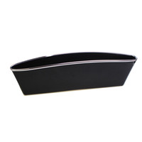armrest auto - New Black Auto car interior car seat gap storage box armrest car glove storage seat trash organizer container accessories