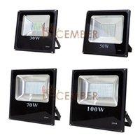 Wholesale 30W W W W LED Floodlight Ultra Bright SMD5730 LED Flood Lights Outdoor Waterproof LED Flood Lighting