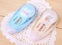 Wholesale Fashion and lovely quot jungle quot tape Sweet and pure and fresh with correct mm m modify student stationery