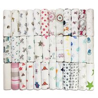 Wholesale 120 cm muslin blanket Cotton Aden anais baby swaddle wrap blanket towelling baby spring summer baby infant blanket