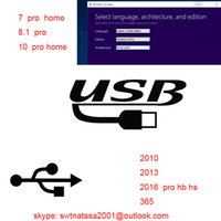 Wholesale hot sale new online activation English pro version operating system