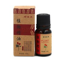 Wholesale New Pure ml Pure Lavender Rose Beauty Eyes Essential Oils for Aromatherapy Spa Massage Skin Care Massage Bathing Spa