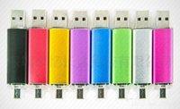 Wholesale Chiavetta USB Alta Velocit Flash Memory Stick Storage GB GB GB GB GB GB GB OTG external