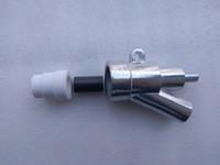 Wholesale B2 Type Air Sandblast Gun Kit With Boron Carbide Nozzle mm Replacement of Sand Blast Machine Free Ship