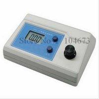 Wholesale WGZ S Digital Turbidimeter Turbidity Meter NTU NTU fast shipping