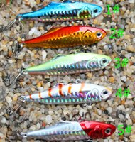 Wholesale Lure Minnow Crankbait Hard Bait Tight Wobble Slow Sinking Jerkbait Fishing Tool ABS g cm Fishing Lure