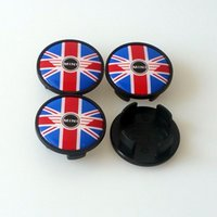 Wholesale Car styling Brand New Car Wheel Center Hub Caps for Nearly All The Mini mm Car Wheel Covers