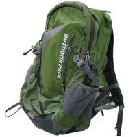 army backpack - Unisex high capacity sport backpack L waterproof hiking daypack travel camping hiking backpack