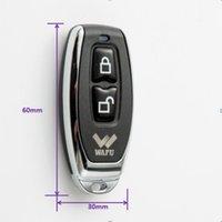 Wholesale Wafu Invisible Remote Control Lock Key For WF MHz