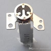 Wholesale 1 Pc DC V Phase Wire Micro step Motor Mini Slider Screw Stepper Motor B00103 JUST
