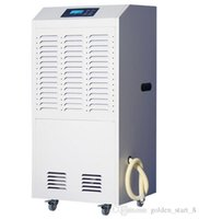 Wholesale Industrial dehumidifier large area family commercial warehouse smoke wet basement moisture dehumidifier between locomotive air Drey
