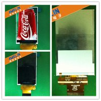 Wholesale 3 inch LCD LCM component resolution with touch panel with preferential price for electronic application