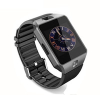 Cheap Fashion DZ09 Smart Watch Best lovers' LED display New Smart watch