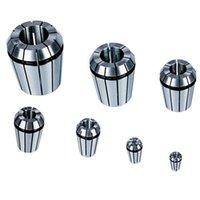 Wholesale Full set CNC ER25 spring Collet For CNC milling tool Engraving machine tool