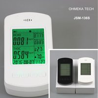 Wholesale Factory sale Portable VOC gas monitor with British sensor