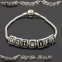 bbc jewelry - BBC bracelet slave hot wife swinger fetish cuckold cck jewelry queen of spades fmf sexy owned use me QOS LIFE STYLE F243