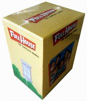 Wholesale Full House Complete TV Series hot item