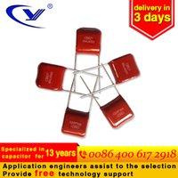Wholesale Hot sale manufacture custom coating capacitor J VDC