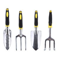 Wholesale Garden Tools Piece Tool Set shovel calibration shovel Rake Trigeminal BF002