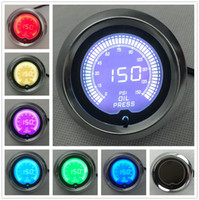 Precio de Pressure sensor-NEGRO LCD de 2