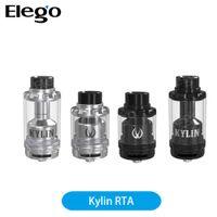 Wholesale Original Vandy Vape Kylin RTA Vandyvape ml ml Capacity vs SMOK TFV12 iStick Pico GX350 RX300
