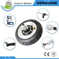 Wholesale high speed electric wheel hub motor inch electric bike bicycle robot wheel motor v W W W W hub motor kit