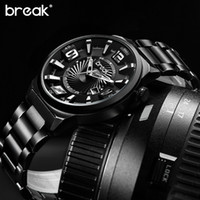 cheap futuristic watches shipping futuristic watches under fashion men s water resistant shipping watch men break futuristic mens watch top brand luxury steel