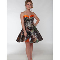 Cheap Camo Prom Dresses  Free Shipping Camo Prom Dresses under ...