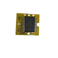T6193 arc printer - 5 T6193 ARC auto reset chips for Epson T3000 T5000 T7000 T3070 T5070 Printer maintenance tank recycle use
