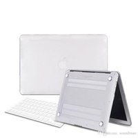 Wholesale Crystal PC Laptop Flip Cover For Macbook Pro quot quot quot quot A1706 A1708 A1707 with without Multi Touch Bar Touch ID