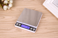 Wholesale Kitchen Food Diet Portable Handy Pocket Mini Electronic Digital LCD Scale Balance Weight Weighing Scales