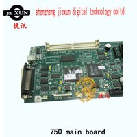 best mother board - Best quality Lecai encad inkjet printer spare parts novajet parts mother board for selling